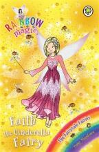 Faith the Cinderella Fairy: Book 3