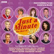 Just a Minute: The Best of 2010