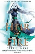 Heir of Fire: No. 3