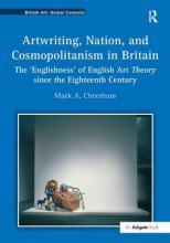 Artwriting, Nation, and Cosmopolitanism in Britain