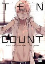 Ten Count: Volume 1