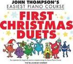 First Christmas Duets
