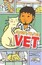 A Visit to the Vet