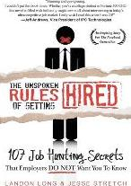 The Unspoken Rules of Getting Hired