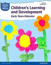 Pearson Edexcel Diploma in Children's Learning and Development (Early Years Educator) Candidate Handbook: Level 3
