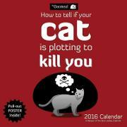 The Oatmeal Wall Calendar