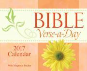 Bible Verse-A-Day 2017 Mini Day-To-Day Calendar