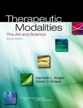 Therapeutic Modalities