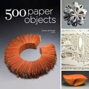 500 Paper Objects