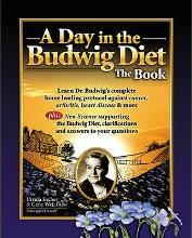 Day in the Budwig Diet: The Book