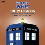 Doctor Who Collection 6: The TV Episodes