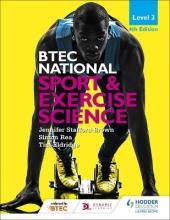 BTEC National Level 3 Sport and Exercise Science