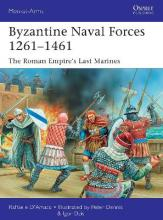 Byzantine Naval Forces 1261-1461