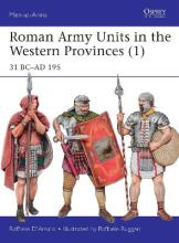 Roman Army Units in the Western Provinces 1