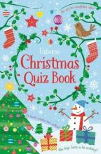 Christmas Quiz Book