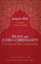 Islam and Judeo-Christianity