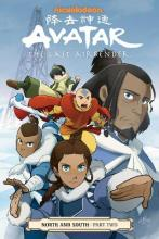 Avatar: the Last Airbender - North and South Part Two: Part 2