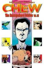 Chew Smorgasbord Edition Volume 3 Signed & Numbered