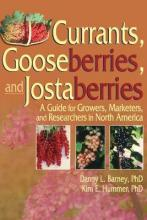 Currants, Gooseberries and Jostaberries