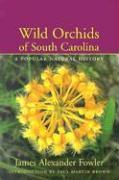 Wild Orchids of South Carolina