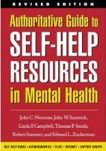 Authoritative Guide to Self-Help Resources in Mental Health
