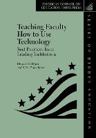 Teaching Faculty How to Use Technology