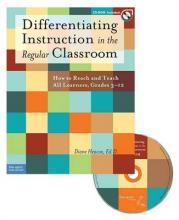 Differentiating Instruction in the Regular Classroom