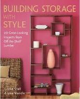 Building Storage with Style