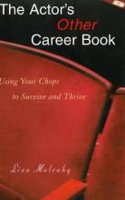 Actor's Other Career Book