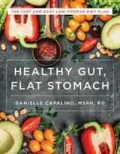 Flat Stomach, Healthy Gut