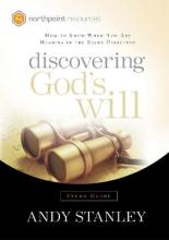 Discovering God's Will: Study Guide