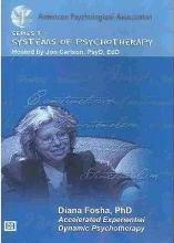 Accelerated Experiential Dynamic Psychotherapy