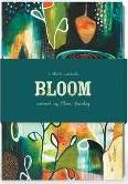 Bloom Artwork by Flora Bowley: Journal Collection 2