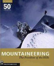 Mountaineering: The Freedom of the Hills, 8th Edition