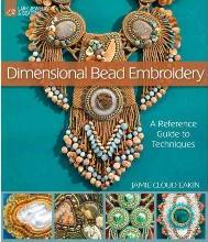 Dimensional Bead Embroidery