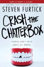 Crash the Chatterbox: Participant's Guide