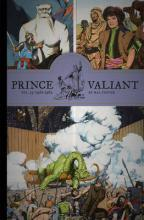 Prince Valiant: 1961-1962 Volume 13