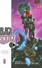 Black Science: Volume 1