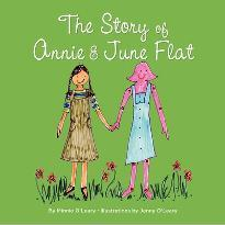 The Story of Annie & June Flat