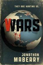 V Wars: A Chronicle of the Vampire Wars