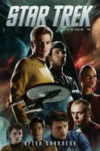 Star Trek: After Darkness Volume 6
