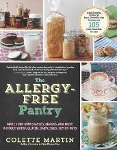 The Allergy-Free Pantry