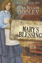 Mary's Blessing