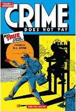 Crime Does Not Pay Archives: Volume 6