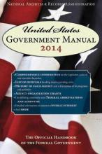 United States Government Manual 2014