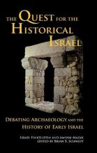 The Quest for the Historical Israel