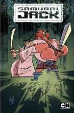Samurai Jack: The Scotsman's Curse Volume 2