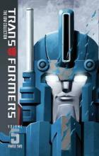Transformers: IDW Collection Phase 2, Volume 5