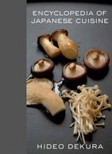 Encyclopaedia of Japanese Cuisine