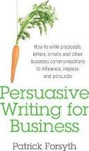 Persuasive Writing for Business